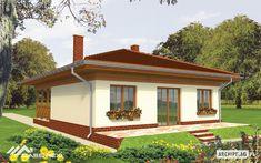 Simple House Design, Design Case, Open Kitchen, Home Fashion, Gazebo, Exterior, Outdoor Structures, Lima, House Styles