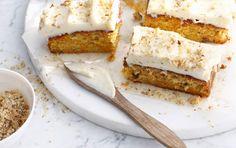 The New Gluten-Free, Paleo-Friendly Flour - SELF