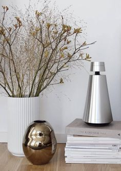 BeoSound 1 in all its splendour in this beautiful shot by septemberedit!