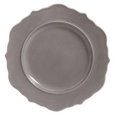 Threshold™ Wellsbridge Dinner Plate   Charcoal 4,99 Each