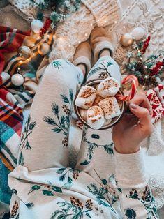 The Best Christmas Pajamas - Life on Shady Lane