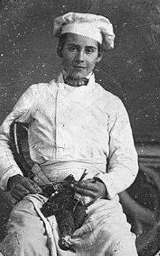 Cook 1840-1850