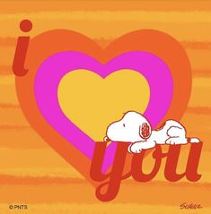 """""""Tell someone you love them today. Charlie Brown Christmas, Charlie Brown And Snoopy, Cartoon Network Adventure Time, Adventure Time Anime, Snoopy I Love You, Peanuts Cartoon Characters, Romance And Love, Snoopy And Woodstock, Peanuts Snoopy"""
