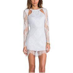 For Love and Lemons Eternal Love Dress Brand new For Love and Lemons Dresses Mini