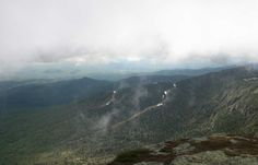 Vue pentes de ski (Stowe), Mansfield, Vermont, mai 2014 Vermont, Skiing, Nature, Travel, Mountains, Ski, Naturaleza, Viajes, Destinations