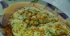 Bu salata benim ilk tattığımda bayıldığım bir tarif. Sevim teyze ve Sebahat Teyze sayesinde tattığım için onlara teşekkür etme...
