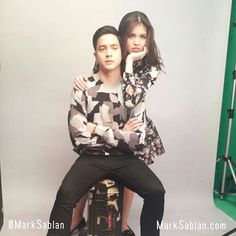 BTS Yes mag cover Jan. 2016