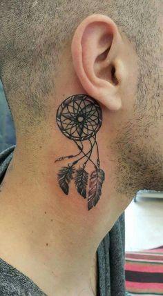 Bad Dream save bracelet tattoo