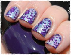 A Girl and Her Polish: Guest Post for Karine's Vernis Club