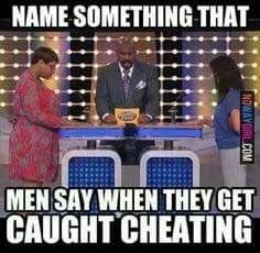 Comedy, steve harvey, Family feud, and game show Funniest Pictures Ever, Funny Photos, Family Feud Funny, Jake From State Farm, Facebook Engagement Posts, Why Men Pull Away, State Farm Insurance, Caught Cheating, Cheating Men
