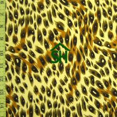 Style number: AP-567 Leopard Print Fabric, Garment District, Number, Style, Swag, Outfits