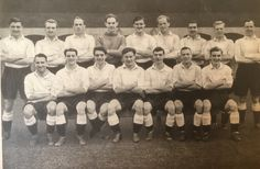 Fulham FC 1955