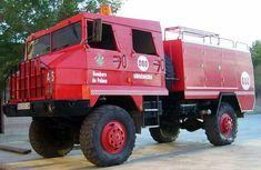 Modelos – PEGASO Empresa nacional de auto-camiones. 4x4 Trucks, Fire Trucks, Hispano Suiza, Industrial, Spain And Portugal, Fire Engine, All Cars, Firefighter, Mercedes Benz
