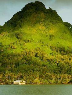 Truk Lagoon - Federates States of Micronesia