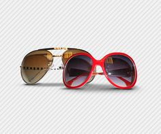 Win a pair of awesome sunglasses. Read More