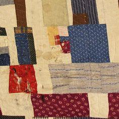 former slave quilt