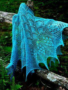 Ravelry: Ethereal pattern by Lakshmi Juneja