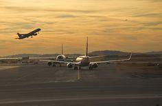 Cómo las aerolíneas y los aeropuertos están usando la puntualidad ... - AméricaEconomía.com