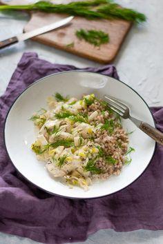 Moja Pasja Smaku - Grains, Rice, Food, Essen, Meals, Seeds, Yemek, Laughter, Jim Rice
