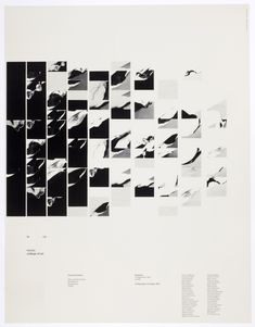 [Exhibition poster for Faculty Exhibition, Moore College of Art, Philadelphia] | International Center of Photography