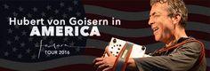 Hubert von Goisern in America - concerts in New York, Washington DC and Austin Texas at SXSW Hubert Von Goisern, America Concert, Go Usa, Austin Texas, Concerts, Washington Dc, Tours, Live, Concert