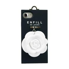 iPhone 7 Handing case - White Blossom - Phone Cases - Candies Gifts