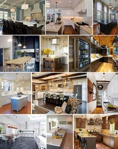 12 Dazzling Kitchen Lighting Designs | HGTV Design Blog – Design Happens