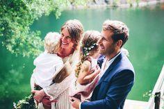 Cornwall Wedding Photography : Anna & Tony