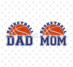 Basketball SVG, Basketball Mom svg, Basketball Dad svg cut files for Cricut and Silhouette, svg files, clipart files by SVGgeek on Etsy Basketball Mom Shirts, Basketball Stuff, Basketball Party, Sport Cuts, Spirit Shirts, Diy Craft Projects, Design Projects, Sports Mom, School Spirit