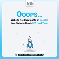 If your website is not showing up on the first page of Google then you're missing out on a major traffic and revenue source for your business. Improve your search rankings, visibility, and traffic with our proven SEO strategies and content marketing. #seo #seoservices #SEOServicesCompany #website #websitedevelopment #google #googleranking #MarkupDesigns Seo Services Company, Best Seo Company, Mobile Application Design, Seo Strategy, Digital Marketing Services, Design Development, Content Marketing, Website, Search