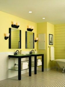 Bathroom remodel budget tips