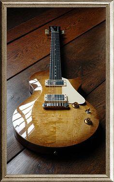 Helliver Guitars