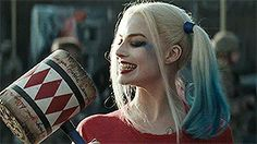 This blog is dedicated to all versions of the infamous Harley Quinn and notorious Joker.