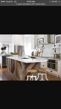 Colour Gray Basement, Basement Colors, Black And Navy, Colours, Grey, Brown, Wood, Kitchen, Table