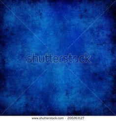 Blue Grunge Background White Dark Stockfoto's, afbeeldingen & plaatjes | Shutterstock