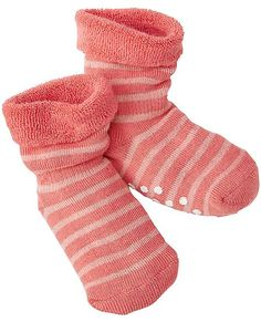 Best Ever First Socks from #HannaAndersson.