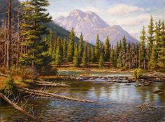 Robert Perrish (painting)