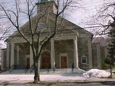 Good Shepherd Parish is made up of two churches in Halifax, Nova Scotia. Thomas Aquinas Canadian Martyrs and St Agnes. Concert Venues, Saint Thomas Aquinas, St Thomas, Home Repair, Cathedrals, Doorway, Gazebo, Outdoor Structures, Mansions