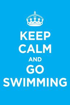 HA - my husband regularly suggest I go swim...wonder why :)