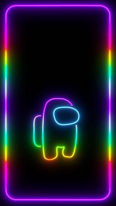 Iphone Wallpaper Lights, Cute Galaxy Wallpaper, Purple Wallpaper Iphone, Cartoon Wallpaper Iphone, Neon Wallpaper, Rainbow Wallpaper, Cute Patterns Wallpaper, Iphone Background Wallpaper, Butterfly Wallpaper
