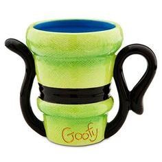 Goofy Hat Mug