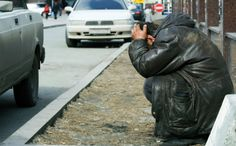 Increased Violence Against Homeless People Has Some U.S. Cities Fighting Back