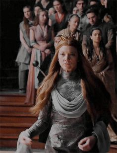 Margaery Tyrell - The Winds Of Winter Season 6 Episode 10