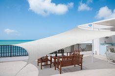 Sol Royal Garden Shade Sail SolVision Breathable UV Protection Canopy Sail Rectangular 4 x 2 m HDPE Anthracite Garden Shade Sail, Sun Sail Shade, Royal Garden, Wind And Rain, Outdoor Furniture, Outdoor Decor, Sun Lounger, Canopy, Garden Design