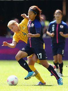 Photos - Yuki Ogimi - Football - Olympic Athlete | London 2012