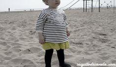 Día de playa con @mayoralmoda  Moda infantil