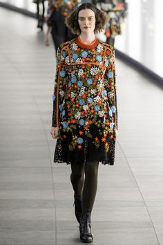 Preen by Thornton Bregazzi - checks and florals - bight colours - busy - poppy pansy and ditsy mixes