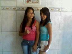 Michelle e Larissa