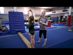Cartwheel drills for young gymnasts Toddler Gymnastics, Gymnastics Lessons, All About Gymnastics, Preschool Gymnastics, Gymnastics Floor, Tumbling Gymnastics, Gymnastics Coaching, Gymnastics Videos, Gymnastics Workout