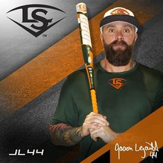 Join the big leagues like Pro Jason Legault by checking out the 2019 collection of Louisville Slugger USSSA approved slo pitch bats . Shoutout to Louisville Slugger for joinging the Slo-Pitch National family as our newest corporate sponsor! Be sure to check them out online for more information! . 10% off from Kahunaverse Sports Group when you use discount code SPN4YOU! Link to the Kahunaverse website is in our bio. . some terms and conditions may apply . #slopitchnational #spn #ballgofar… Louisville Slugger, Bats, Pitch, Join, Group, Website, Sports, Check, Collection